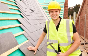 find trusted Skeabrae roofers in Orkney Islands